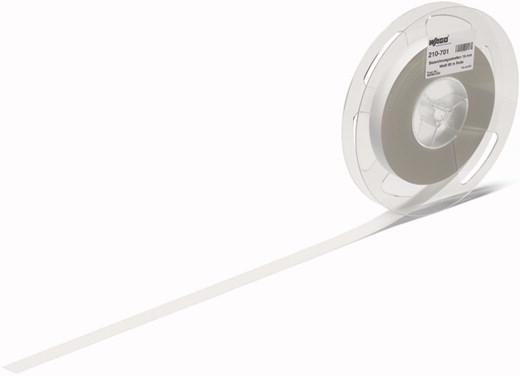Etiqueta Auto-Adesiva - Cinza - SmartPRINTER / 210-702
