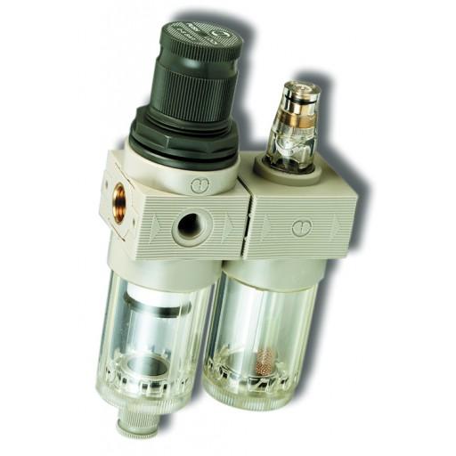 Filtro Regulador e Lubrificador - 5206011MS