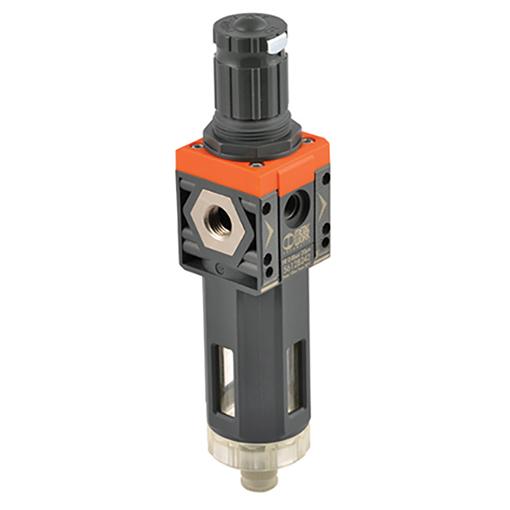 Filtro Regulador Syntesi 1/4 20 012 RMSA MAN.FLUN SU - 5612B262MYS