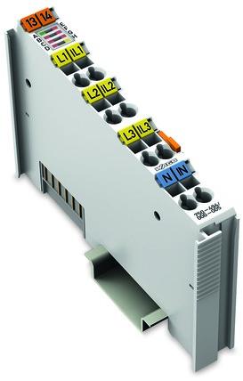Módulo de Medição de Energia Elétrica - 750-494/000-001