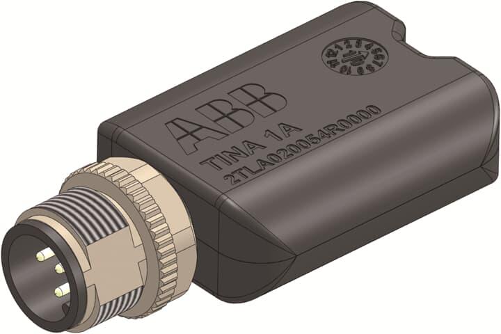 Conector Tina 1A