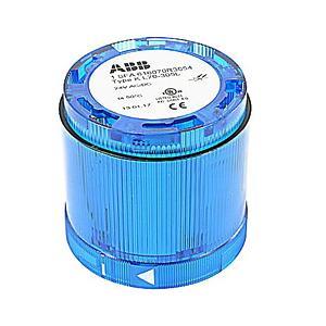 Módulo de Sinalização Azul - KL70-401L