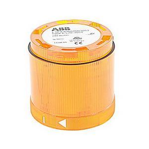 Módulo de Sinalização Amarelo - KL70-401Y