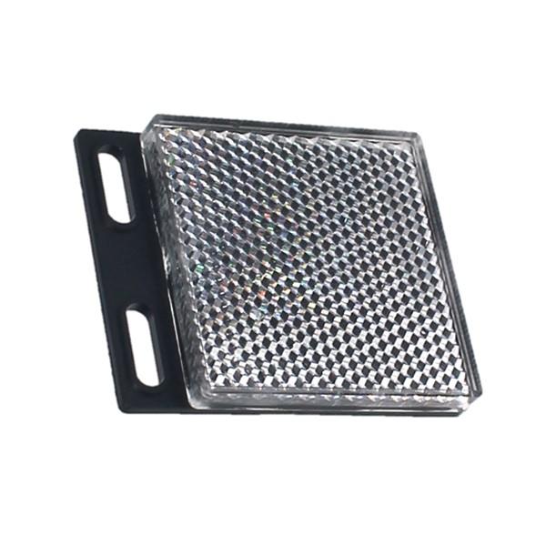 Espelho para sensor fotoelétrico | R4 – 47 x 47 mm