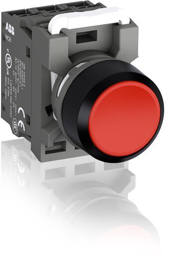 Botão de impulso - MP1-40R-01