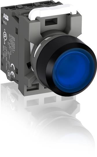 Botão de impulso - MP1-42L-10