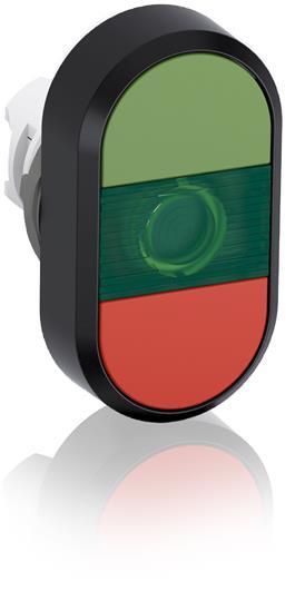 Botão de impulso - MPD1-11G