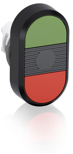 Botão de impulso - MPD1-21B-11