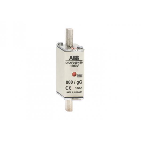 Chave Base Fusível Vertical InLine ZLBM - Seccionamento Monopolar 160A
