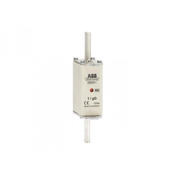 Chave Base Fusível Vertical InLine ZLBM - Seccionamento Monopolar 250A