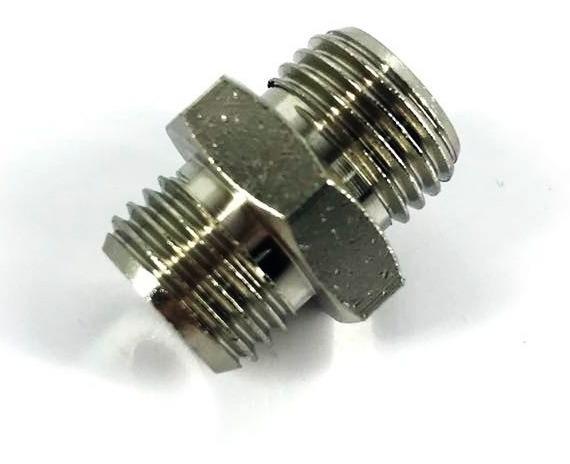 Nipple Macho com Arruela (A1) - 2101004D11