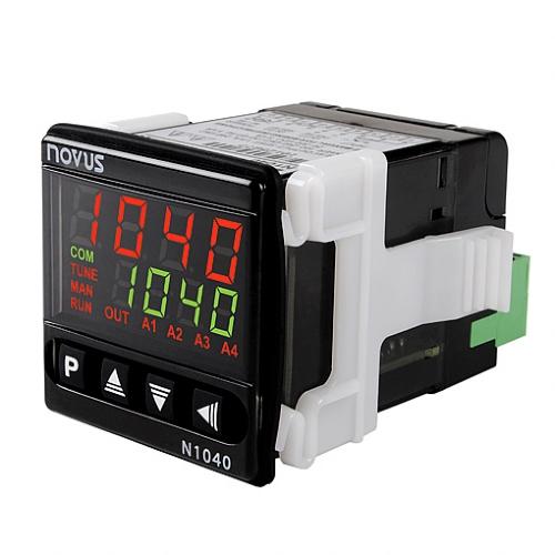 Controlador de Temperatura - N1040-PR USB