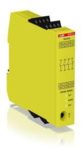 Relé de Segurança - Sentry SSR10 24VDC