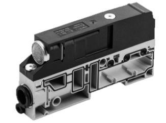 Módulo de Fornecimento de ar comprimido EB 80 02282P11Z10