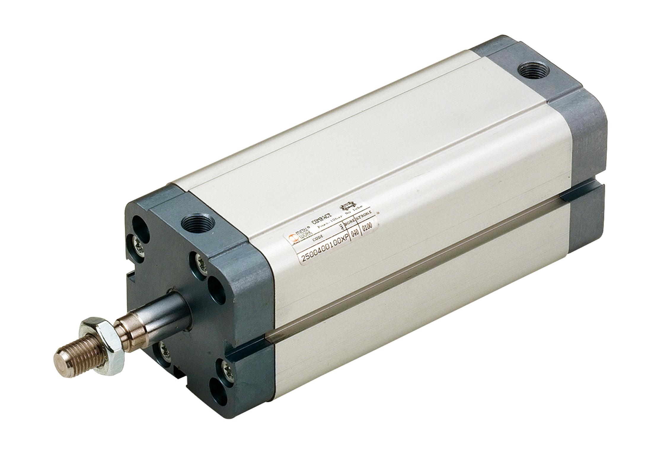 Cilindro Série CMPC 50x50 - 2500500050CP