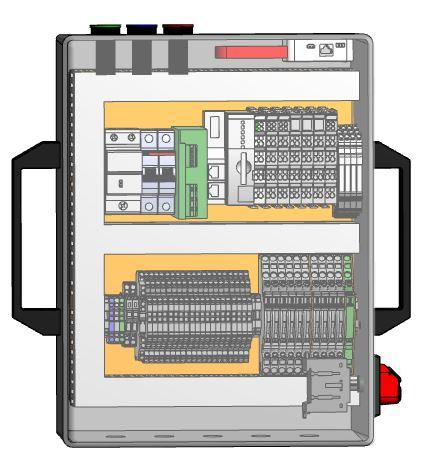 OEE Multilogger - Coleta de Dados