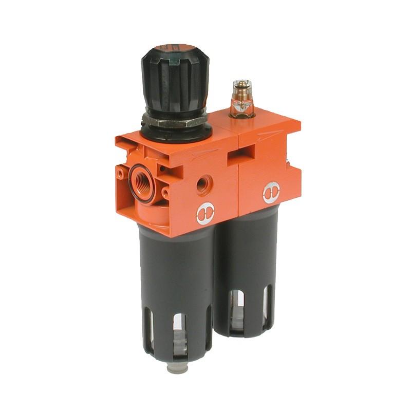 Filtro Regulador e Lubrificador - 1426054MS