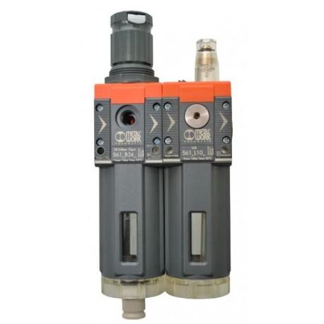 Filtro Regulador e Lubrificador - 5624B26L104
