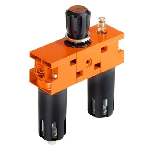 Filtro Regulador e Lubrificador - 1226413