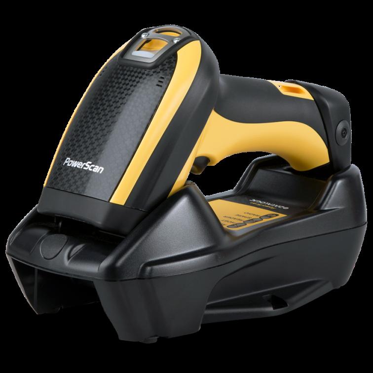 PowerScan - PBT9500